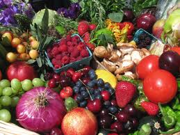 Foods to rejuevenate, re-energize, re-balance