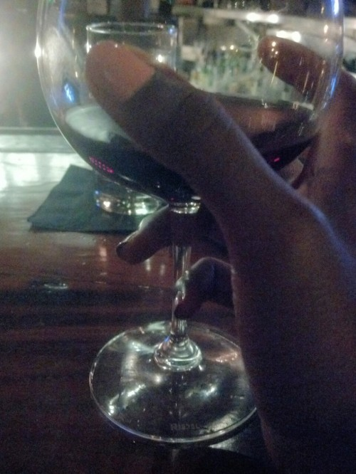 Yum, Cabernet is my favorite