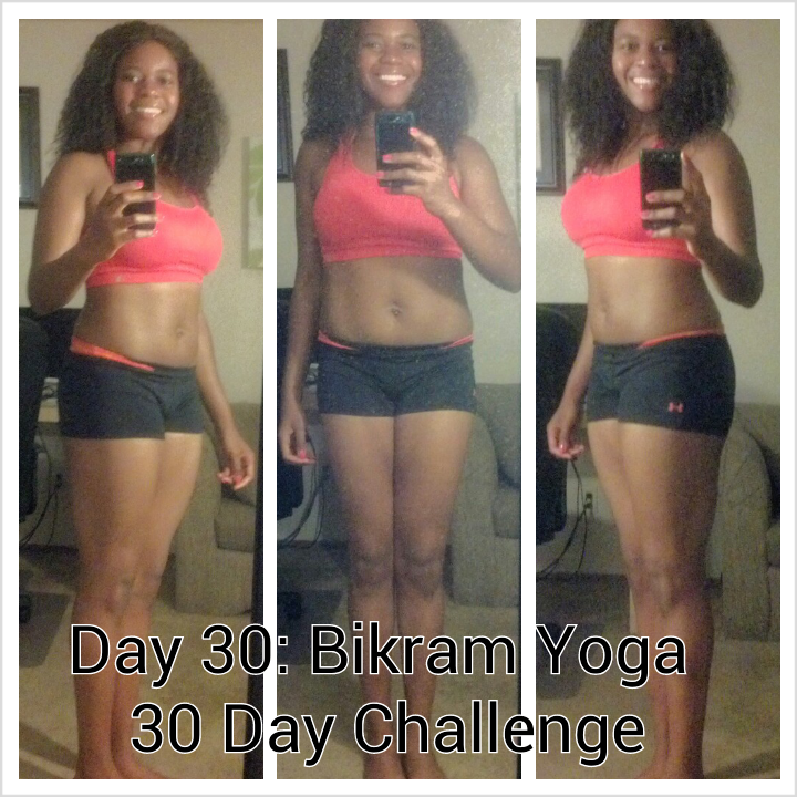 Bikram Yoga Weight Loss Before And After Pictures